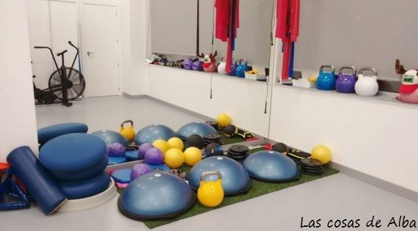 Clase HIIT Aniento fisioterapia